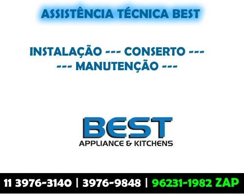 Assistência Técnica Best