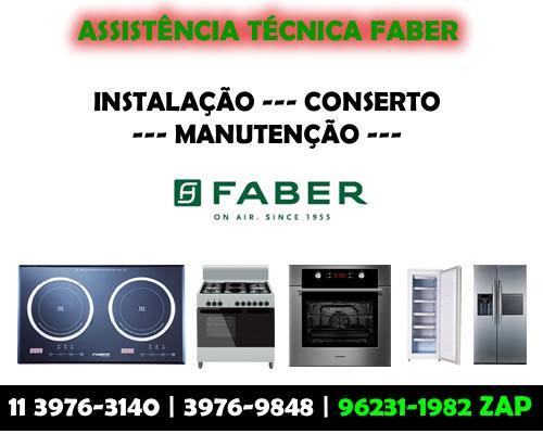Assistência Técnica Faber
